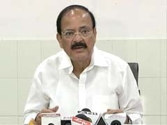 Centre To Offer Full Support For Andhra Pradesh's Development: Venkaiah Naidu
