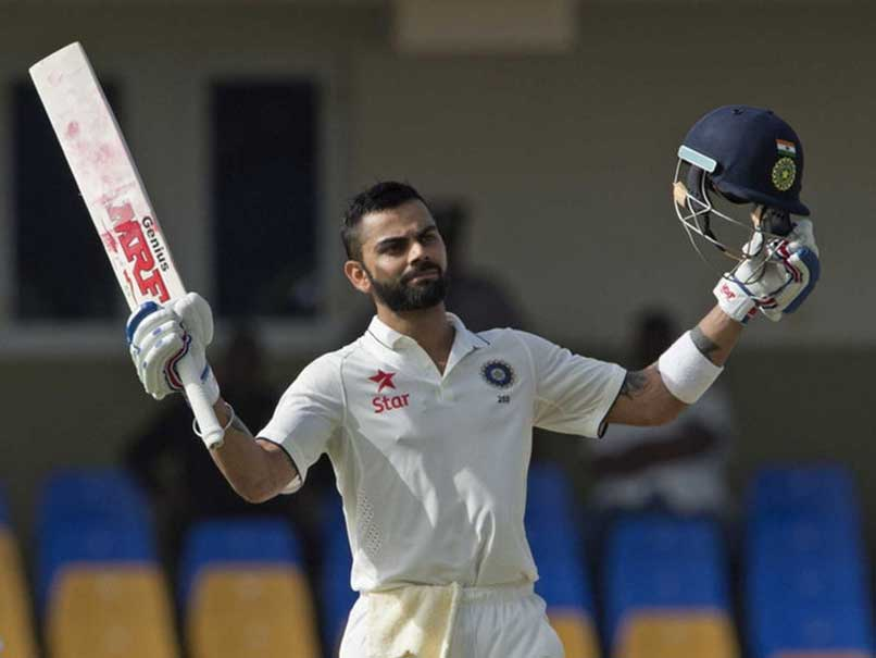 Virat Kohli Has Strong Basics, Is A Complete Batsman, Says VVS Laxman