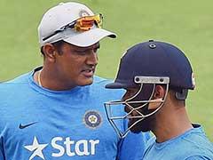Virat Kohli-Led India Eye Ascent To Top In Kolkata Test Against New Zealand