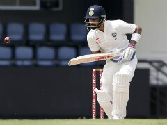 India vs New Zealand 3rd Test, Indore, Highlights: Virat Kohli's Unbeaten Ton Puts India In Command On Day 1