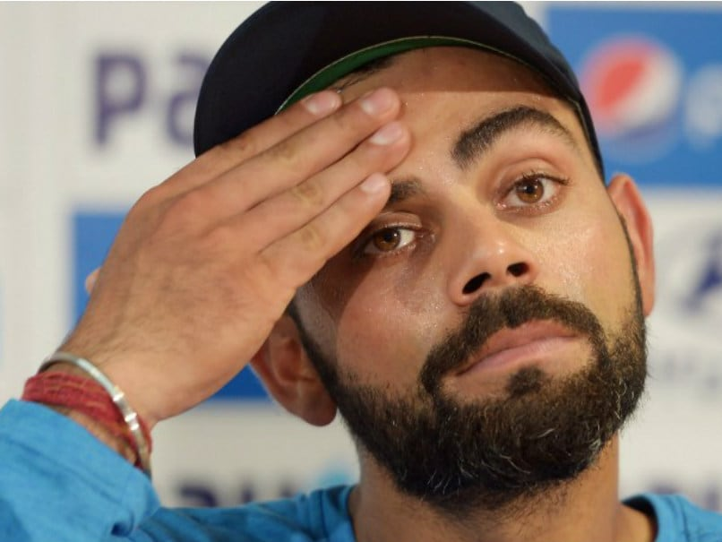 Virat Kohli Looking Forward to DRS Introduction in Future