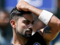 Punjab National Bank Ropes In Virat Kohli As Brand Ambassador