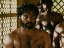 Dhanush's Visaranai is India's Official Oscar Entry
