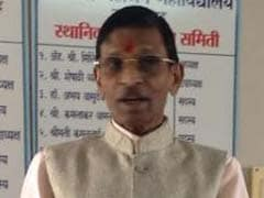 Woman Whose Son Died Of 'Malnutrition' Vents Anger At Maharashtra Minister