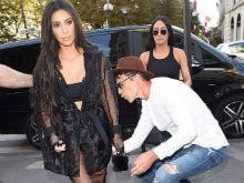 Kim Kardashian Wants to Take Legal Action Against Prankster Vitalii Sediuk