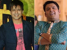 'Kapil Sharma is Not a Criminal.' Vivek Oberoi is Helping Him Out