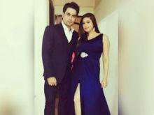Vivian Dsena and Vahbiz Dorabjee Are Not Getting Divorced. Not Yet