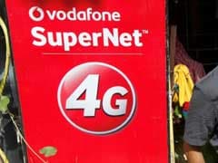 Vodafone To Launch 4G Services Across Tamil Nadu By March 2017