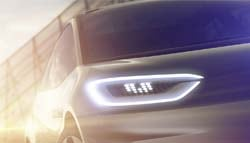Volkswagen Teases New EV Concept; Will Debut At The Paris Motor Show