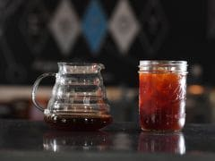 Iced Coffee Has Taken a Back Seat to Cold Brew