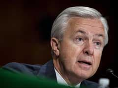 Wells Fargo CEO To Give Up $41 Million In Pay After Sales Scandal