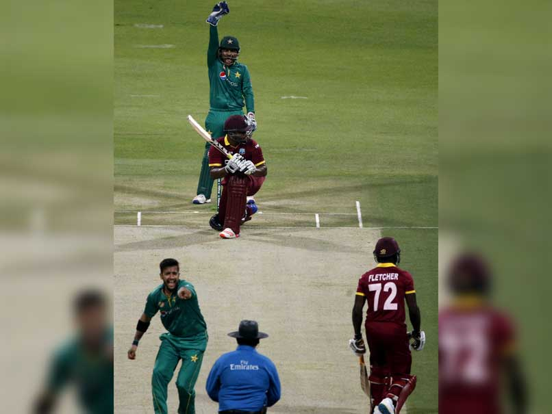 Fast-Rising Pakistan Clean Sweep West Indies in Three-T20 Series