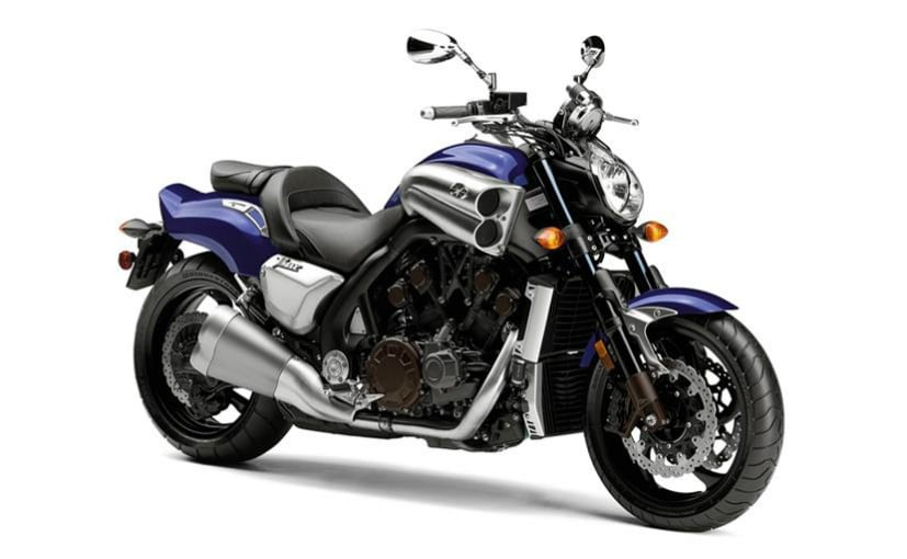 Yamaha Cruiser Motorcycle India