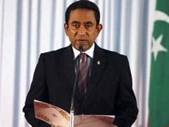 Maldives' Police Raid Media Offices After Documentary Exposes Corruption