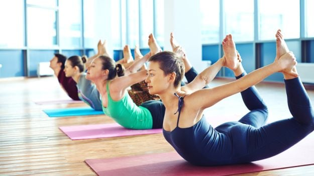 Yoga Helps In Resilience Against Non-Communicable Diseases