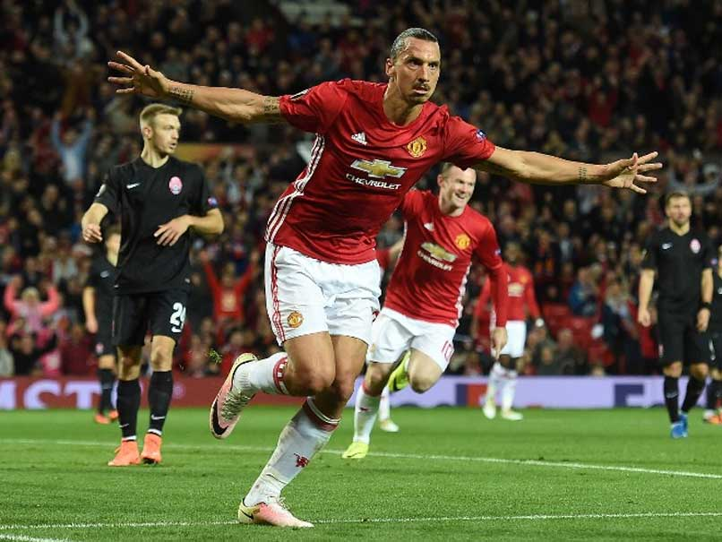 UEFA Europa League: Manchester United Labour to Victory, AS Roma Win