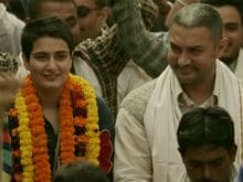 Dangal Trailer: 'Brilliance, Thy Name is Aamir Khan,' Tweet Celebs