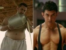 Only an 'Idiot' Like Aamir Khan Could Make Dangal: Vidhu Vinod Chopra
