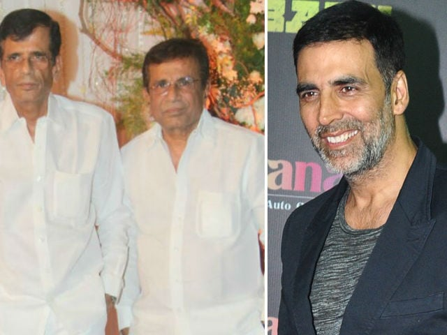 Akshay May Work With Khiladi Directors Abbas-Mustan Again