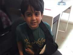Pakistani Boy, 7, Beaten, Bullied On US Schoolbus 'Because He's Muslim'