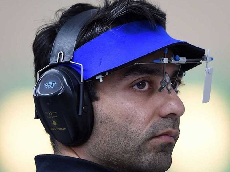 Abhinav Bindra Says India At Minus 30 Level in Sports Science