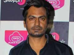 Police Refers Dowry Dispute Involving Actor Nawazuddin Siddiqui's Family For Mediation