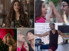 Cutiepies Ranbir Kapoor, Anushka Sharma's Tashan Is Fantastic In Ae Dil Song
