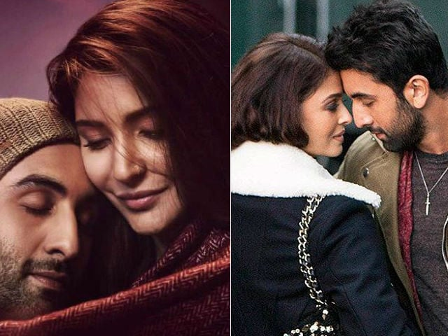 Ae Dil Hai Mushkil. Word, When It Comes To Love Stories