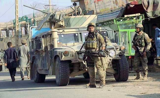 How many US Troops have been deployed to Afghanistan since 2001?