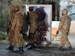 Quetta Shuts Down, Mourns 61 Killed At Police Academy