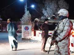20 Killed, Dozens Injured In Attack At Police Academy In Quetta: Report
