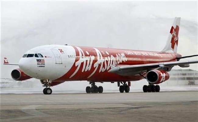 Bookings under AirAsia's