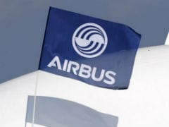 Airbus Hopes To Build New European Fighter Jet
