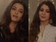 Anushka Sharma Has Only One Scene With Aishwarya Rai Bachchan In Ae Dil Hai Mushkil
