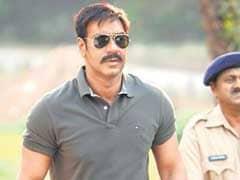अजय देवगन ने आत्महत्या की धमकी देने वाले फैन से मिलने का वादा किया