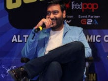 Ajay Devgn Feels Bollywood Has Changed for Good Except One Thing...