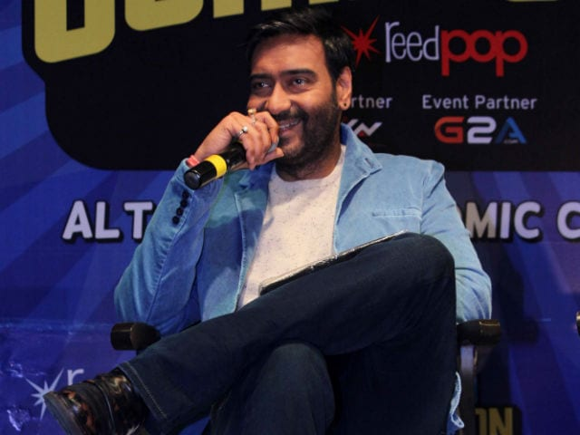 Ajay: Bollywood Has Changed for Good Except One Thing...