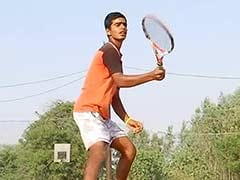 Tennis Champion From Wrestling Akhadas