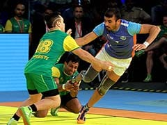 Virender Sehwag Hails Kabaddi World Cup Hero Ajay Thakur in Signature Style