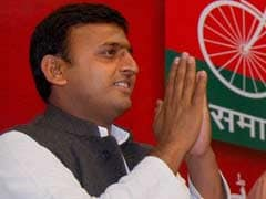 No Move To Split Party, Says UP Chief Minister Akhilesh Yadav