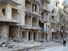 Truce Extended In Aleppo But UN Delays Evacuations
