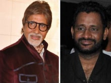Amitabh Bachchan May Be Part Of Oscar-Winner Resul Pookutty's Film