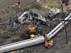 Amtrak To Pay $265 Million For Philadelphia Crash That Killed 8