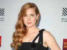 Amy Adams On Wage Gap In Hollywood: Will Alter When Women Respected More