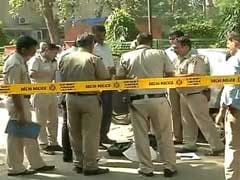 60-Year-Old Stabs Wife To Death In Car In South Delhi