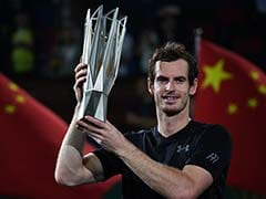 Andy Murray Masters Shanghai to Close on Novak Djokovic's Top Ranking
