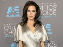 Angelina Jolie May Star in Shoot Like A Girl Adaptation