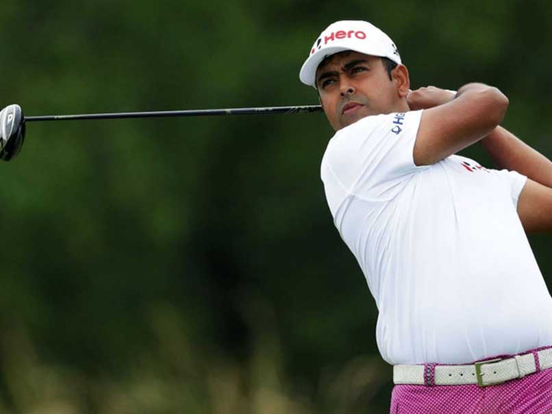 Anirban Lahiri's Nightmarish Quadruple Bogey Costs Him PGA Tour Title