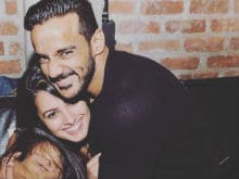 Anita Hassanandani, Rohit Reddy's Insta Pics Are Giving Us Relationship Goals