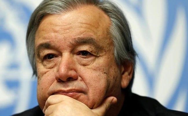 'Islamophobia' Fuelling Terrorism: UN Chief Antonio Guterres